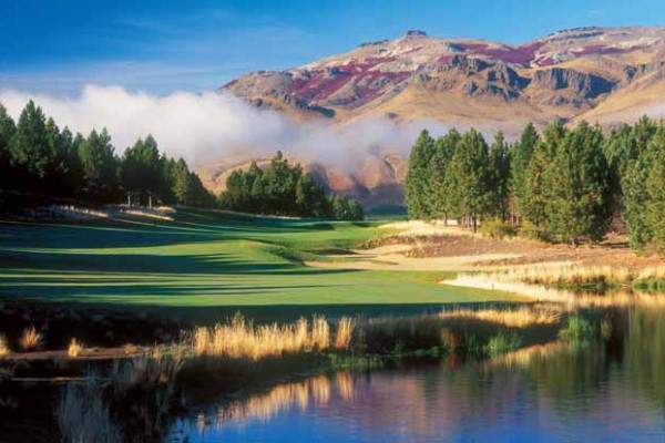 Chapelco Golf & Resort